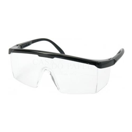 48e26b55e Óculos de Proteção Vision 3000 3M Incolor 12 Unidades - 3M